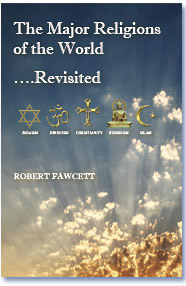 Major Life Event:  Major Religions Of The World... Revisited