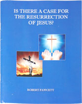 Robert Fawcett: Resurrection of Jesus