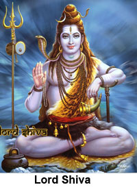 Hinduism Lord Shiva and Religion
